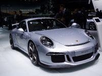 Porsche 911 GT3 frankfurt 2013
