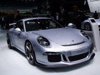 thumbnail image of Porsche 911 GT3 Frankfurt 2013