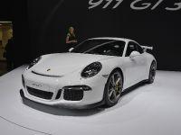 Porsche 911 GT3 Geneva 2013, 2 of 6