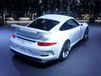 Porsche 911 GT3 Geneva 2013, 6 of 6
