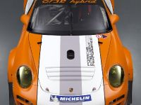 Porsche 911 GT3 R Hybrid Version 2.0, 4 of 17