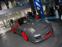 thumbnail image of Porsche 911 GT3 RS Frankfurt 2011