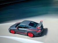 Porsche 911 GT3 RS, 3 of 5