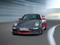 Porsche 911 GT3 RS, 4 of 5