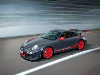 Porsche 911 GT3 RS, 5 of 5