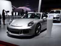 thumbnail image of Porsche 911 GT3 Shanghai 2013