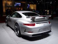 Porsche 911 GT3 Shanghai 2013