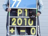 Porsche 911 Le Mans, 3 of 3