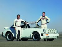Porsche 911 SC - Walter Röhrl, 2 of 2