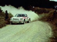 Porsche 911 SC - Walter Röhrl, 1 of 2