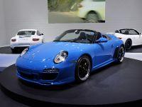 thumbnail image of Porsche 911 Speedster Paris 2010
