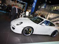 thumbnail image of Porsche 911 Sport Classic Frankfurt 2009