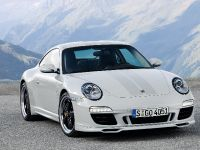 Porsche 911 Sport Classic, 5 of 5