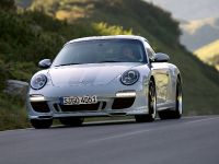 Porsche 911 Sport Classic, 4 of 5