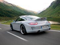 Porsche 911 Sport Classic, 3 of 5