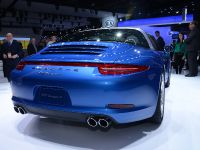 thumbnail image of Porsche 911 Targa 4 Detroit 2014