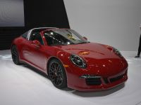 thumbnail image of Porsche 911 Targa 4 GTS Detroit 2015