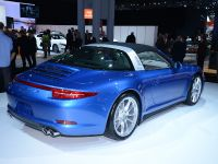 thumbnail image of Porsche 911 Targa 4 New York 2014