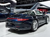 thumbnail image of Porsche 911 Targa 4 Paris 2014