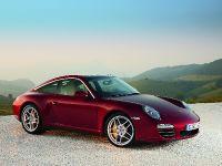 Porsche 911 Targa 4S, 1 of 5