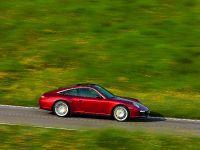 Porsche 911 Targa 4S, 3 of 5