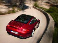 Porsche 911 Targa 4S, 5 of 5