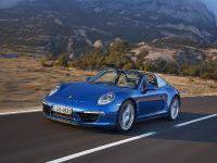 thumbnail image of Porsche 911 Targa