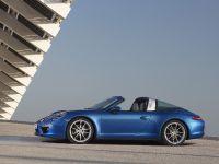 Porsche 911 Targa, 2 of 9