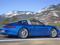 Porsche 911 Targa, 3 of 9