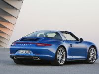 Porsche 911 Targa, 4 of 9