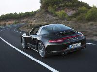 Porsche 911 Targa, 8 of 9