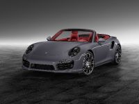 Porsche 911 Turbo Cabriolet by Porsche Exclusive, 1 of 7