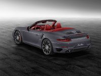 Porsche 911 Turbo Cabriolet by Porsche Exclusive, 2 of 7