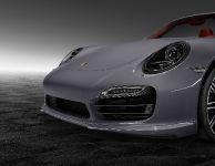 Porsche 911 Turbo Cabriolet by Porsche Exclusive, 6 of 7