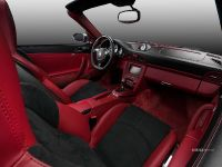 Porsche 911 Turbo Cabriolet by Vilner, 2 of 9