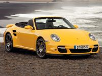 Porsche 911 Turbo Cabriolet, 2 of 4