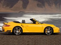 Porsche 911 Turbo Cabriolet, 3 of 4