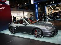 thumbnail image of Porsche 911 Turbo Frankfurt 2009