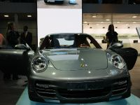 thumbnail image of Porsche 911 Turbo Frankfurt 2011