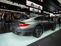 Porsche 911 Turbo Frankfurt 2011