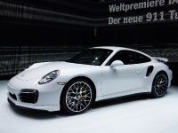 thumbnail image of Porsche 911 Turbo S Frankfurt 2013