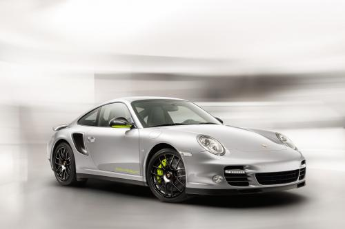 "Porsche 911 Turbo S ""Edition 918 Spyder\"""