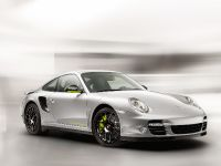"Porsche 911 Turbo S ""Edition 918 Spyder"", 1 of 4"