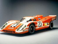 Porsche 917 40 Years Anniversary, 7 of 8