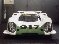 Porsche 917 40 Years Anniversary, 5 of 8