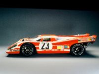 Porsche 917 40 Years Anniversary, 3 of 8