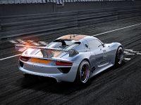 Porsche 918 RSR, 3 of 10