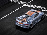 Porsche 918 RSR, 4 of 10