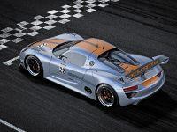 Porsche 918 RSR, 6 of 10