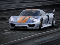 Porsche 918 RSR, 8 of 10